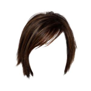 Short Hair PNG Photo PNG icon