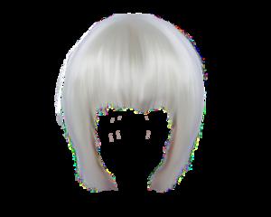 Short Hair PNG Pic PNG Clip art