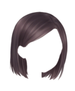 Short Hair PNG Picture PNG Clip art