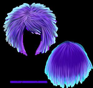 Short Hair Transparent PNG PNG Clip art