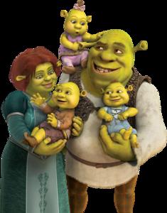 Shrek PNG Clipart PNG Clip art