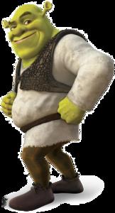 Shrek PNG File PNG Clip art