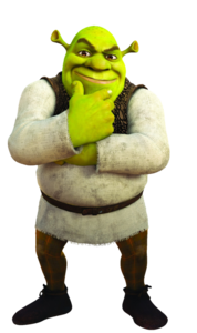 Shrek PNG Photo PNG Clip art