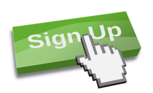 Sign Up Button PNG Picture PNG Clip art