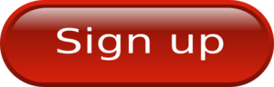 Sign Up Button Transparent PNG PNG Clip art