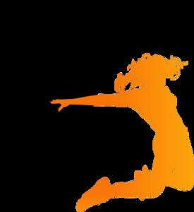 Silhouette Dance Transparent PNG PNG Clip art