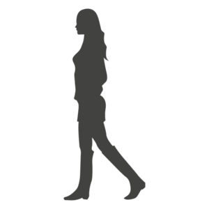 Silhouette PNG Clipart PNG Clip art