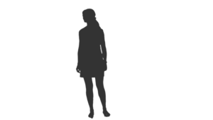 Silhouette PNG Photo PNG Clip art