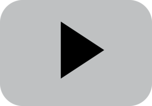 Silver Play Button Transparent PNG PNG Clip art