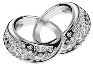 Silver Ring PNG File PNG Clip art