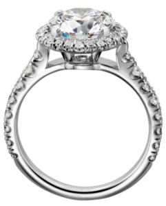 Silver Ring PNG Transparent Picture PNG Clip art