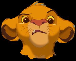 Simba PNG Clipart PNG Clip art