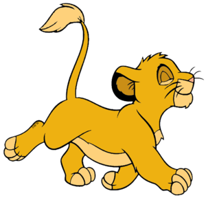 Simba PNG Photo PNG Clip art