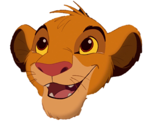 Simba PNG Transparent HD Photo PNG Clip art
