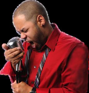 Singing PNG Pic PNG Clip art