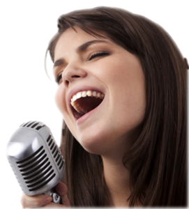 Singing PNG Transparent Image PNG Clip art