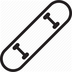 Skateboard PNG Picture PNG Clip art