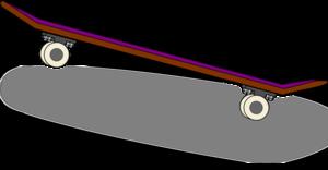 Skateboard PNG Transparent Image PNG Clip art