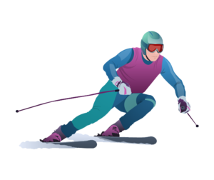 Skiing PNG Clipart PNG Clip art