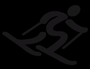 Skiing PNG Image PNG Clip art