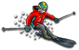 Skiing PNG Picture PNG Clip art