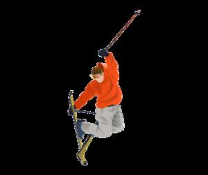 Skiing PNG Transparent Image PNG Clip art