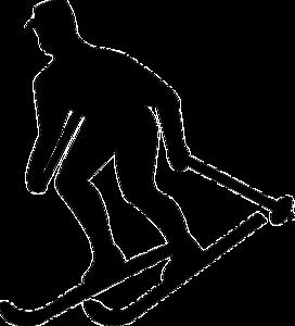 Skiing Transparent PNG PNG Clip art