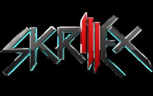 Skrillex Transparent Background PNG Clip art