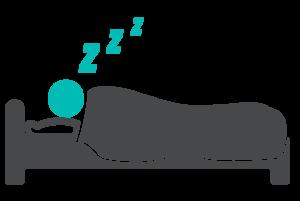 Sleep Download PNG Image PNG Clip art