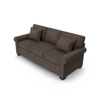Sleeper Sofa PNG HD PNG Clip art