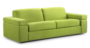Sleeper Sofa PNG Transparent Image PNG icon