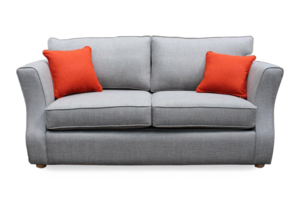 Sleeper Sofa Transparent Background PNG icon