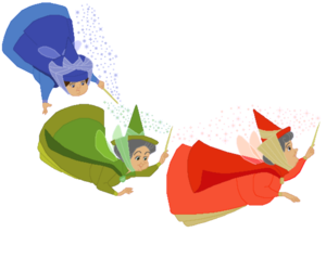Sleeping Beauty PNG File PNG Clip art