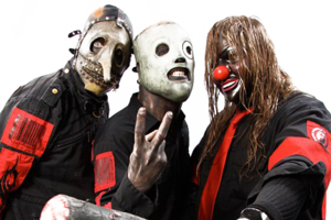 Slipknot PNG Clipart Background PNG Clip art