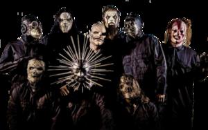 Slipknot PNG HD Quality PNG Clip art