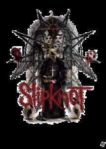 Slipknot PNG Transparent Background PNG Clip art