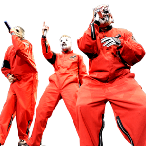 Slipknot PNG Transparent Photo PNG Clip art