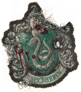 Slytherin PNG File Download Free PNG Clip art