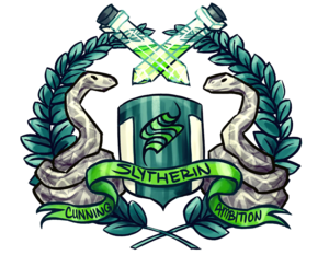 Slytherin PNG HD Quality PNG Clip art