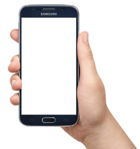 Smartphone PNG File PNG images