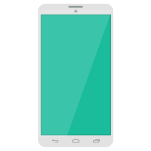 Smartphone PNG Pic PNG icon