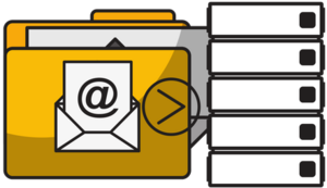 SMTP PNG Transparent Image PNG icon