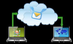 SMTP Transparent PNG PNG Clip art
