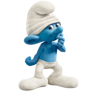 Smurfs PNG Clipart PNG Clip art
