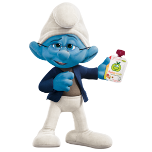 Smurfs PNG File PNG icon