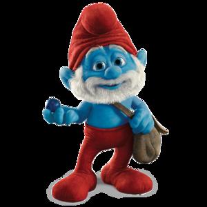 Smurfs PNG Free Download PNG Clip art