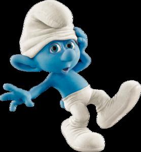 Smurfs PNG Photos PNG Clip art
