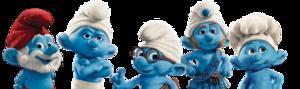 Smurfs PNG Transparent Image PNG Clip art
