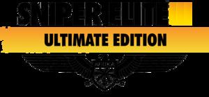 Sniper Elite Logo PNG Image PNG Clip art