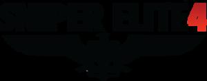 Sniper Elite Logo PNG Photos PNG Clip art